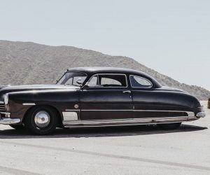 ICON 1949 Hudson Derelict Coupe