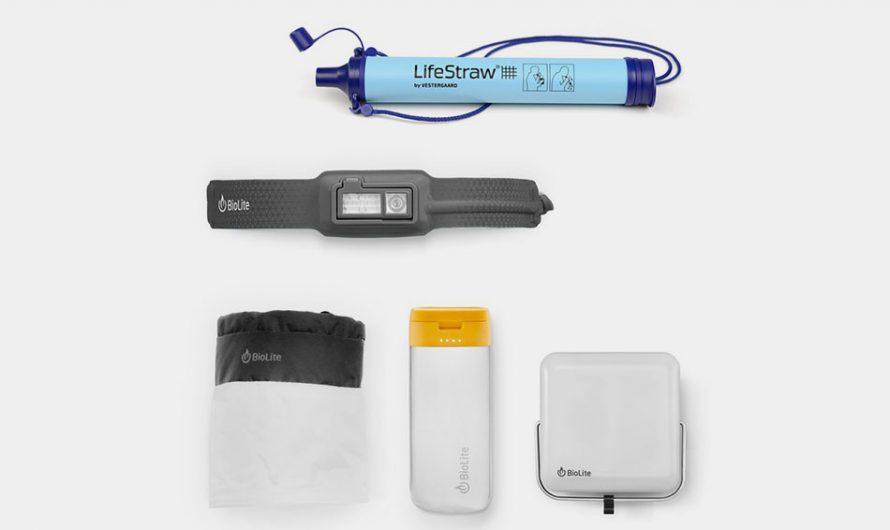 BioLite Prep Kits