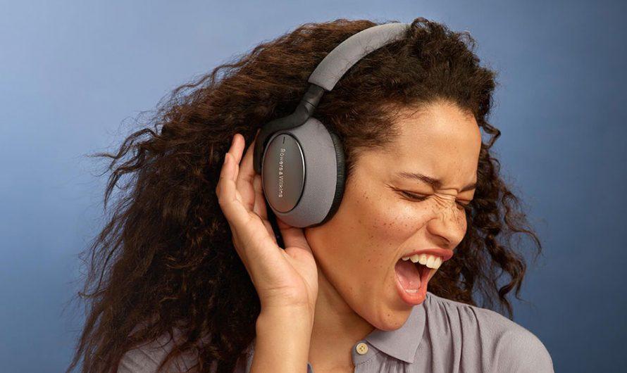 PX7 Noise Cancelling Headphones