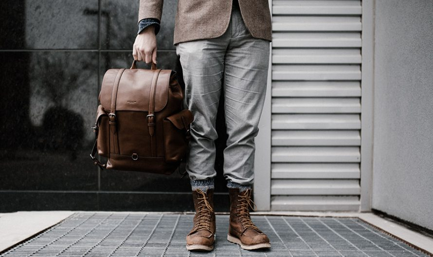 Nine Cool Gears for a Dapper Lifestyle