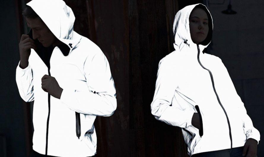 DuoTek Reflective Jacket