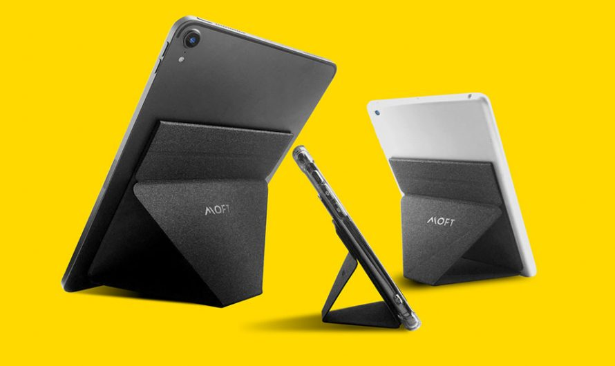 Moft X Phone & Tablet Stand
