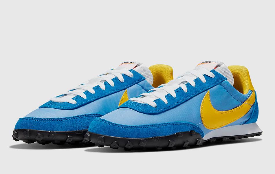 2019 Nike Waffle Racer
