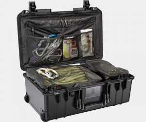 Pelican Air Case Luggage