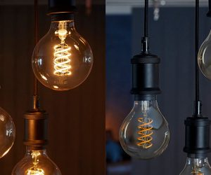Philips Hue Filament LED Bulbs