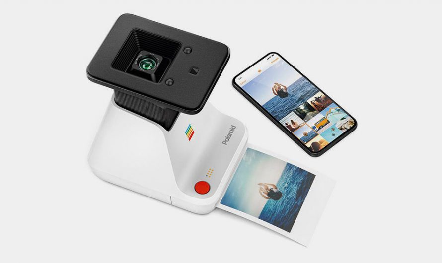 Polaroid Lab Phone Photo Printer