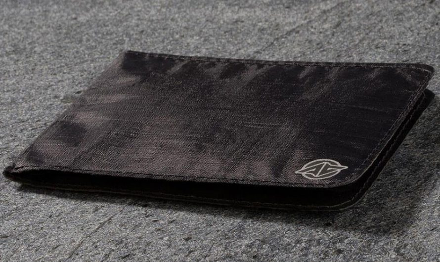 Airo Razor Stealth Wallet