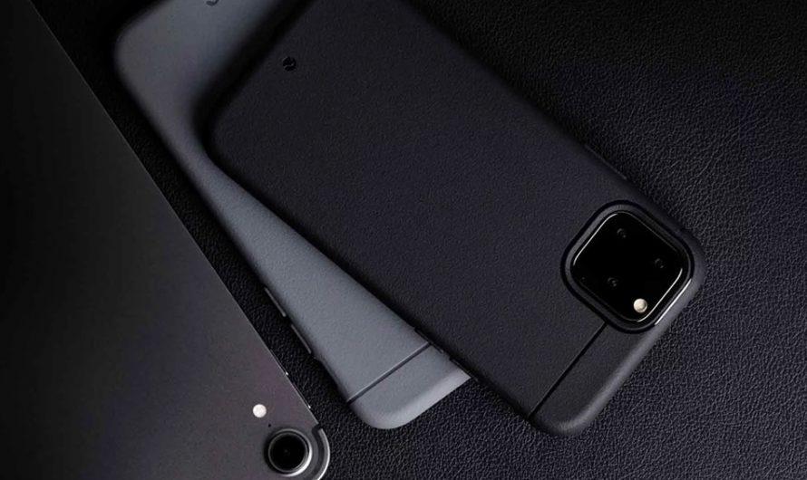 Caudabe iPhone 11 Accessories