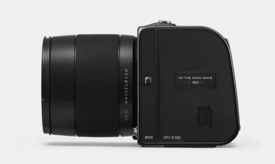 Hasselblad 907X Special Edition