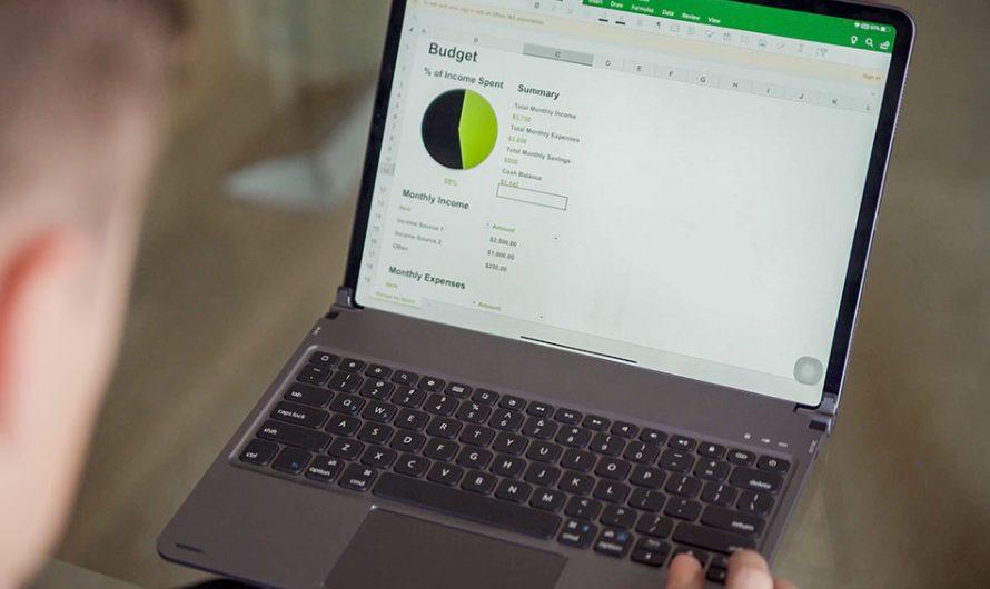 Libra iPad Pro Keyboard