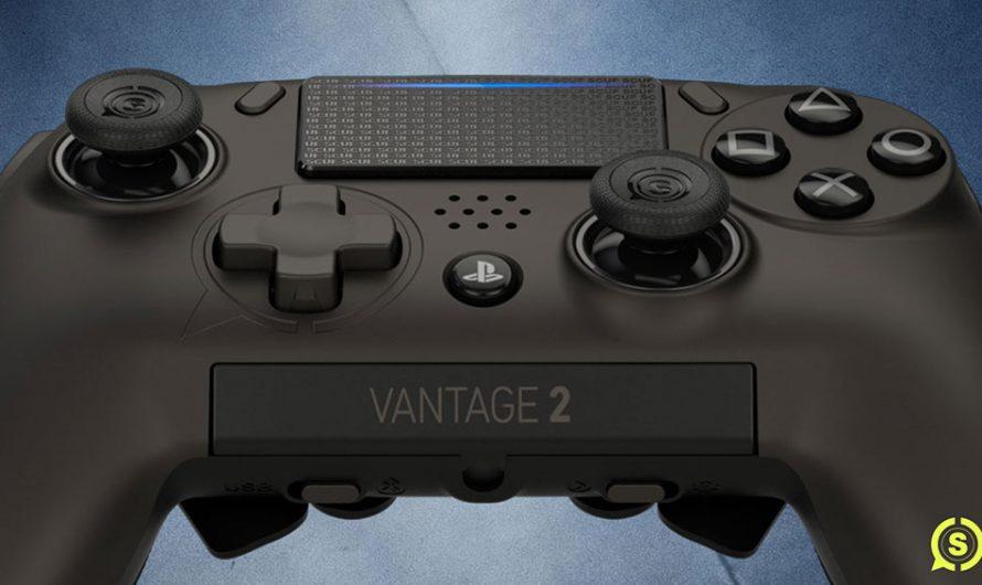 Scuf Vantage 2 PS4 Controller