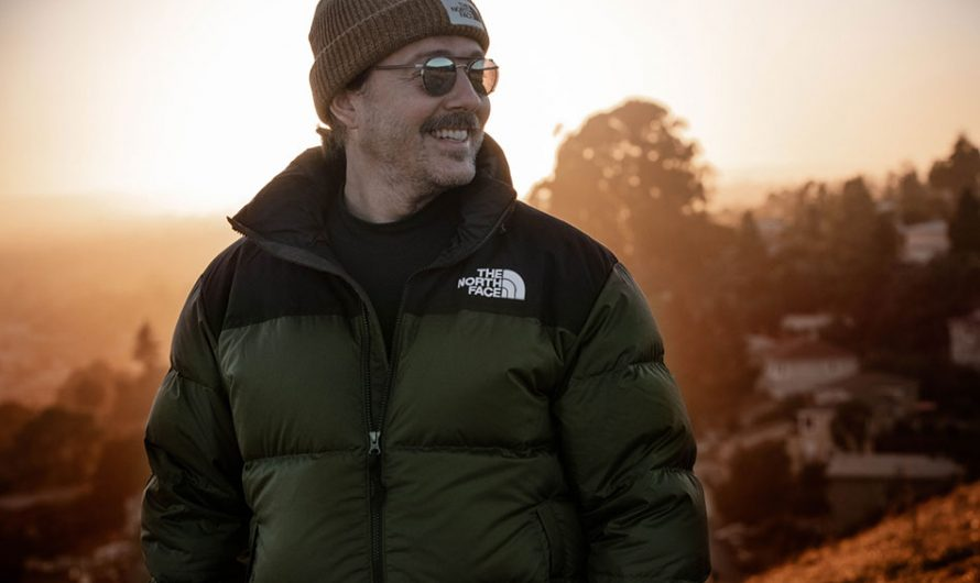 The North Face Eco Heritage Collection