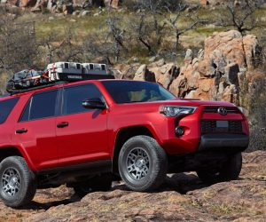 Toyota 4Runner Venture Special Edition