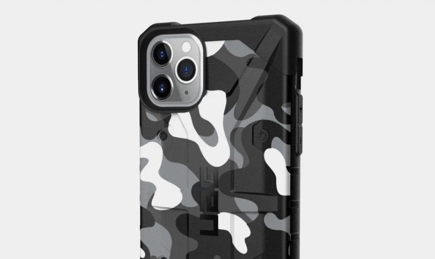 UAG iPhone 11 Accessories