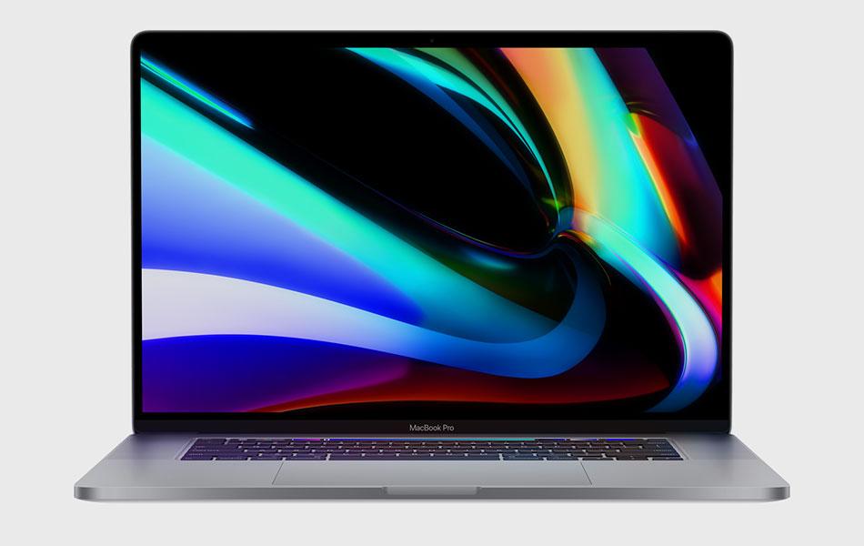 2019 16″ MacBook Pro