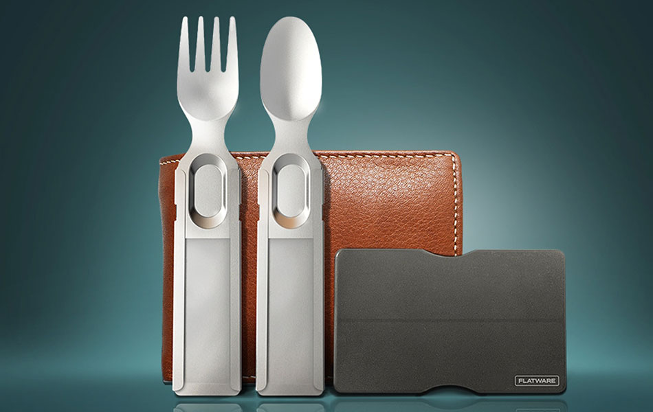 GoSun Flatware Utensils