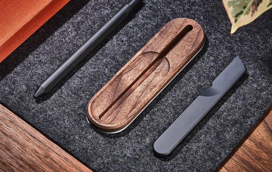 Grovemade Task Knife
