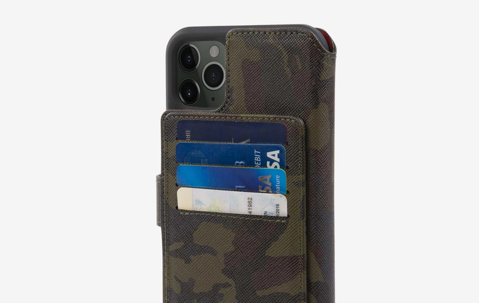 HEX 4-in1 Case for iPhone 11 Pro