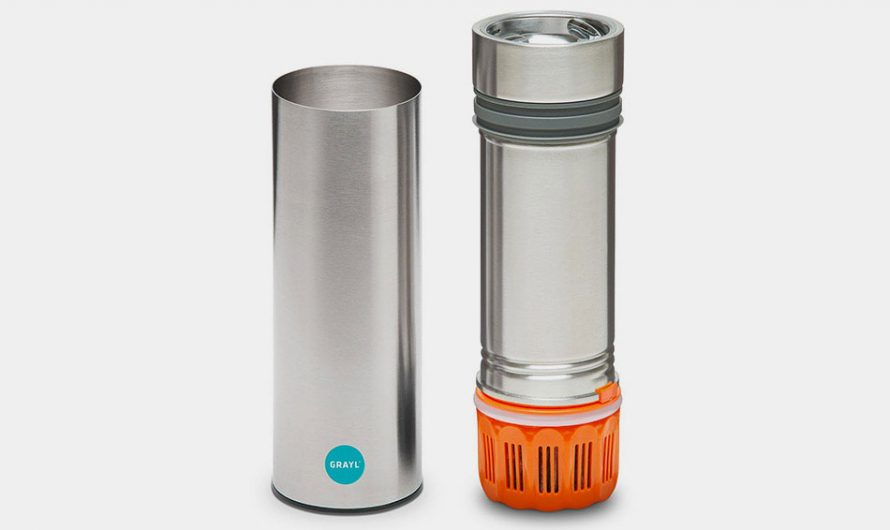Grayl Water Purifier