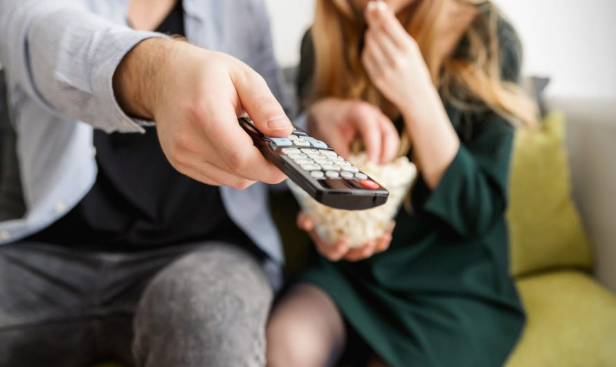 Why You Should Shop Around Before Choosing a TV Provider