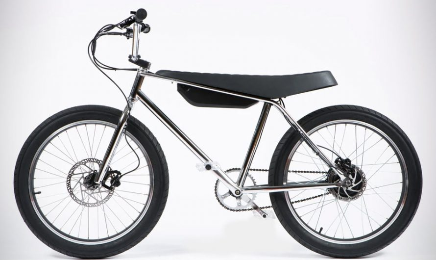 Zooz Bike