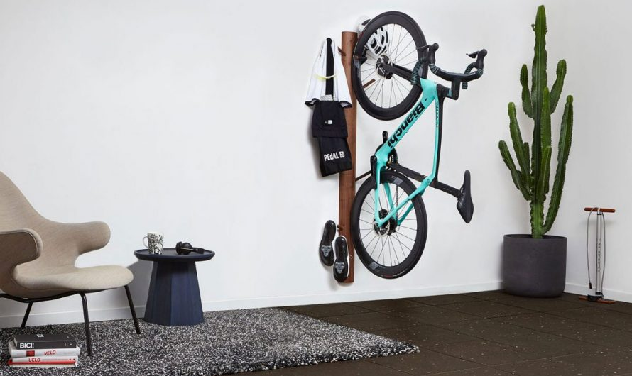 Genus Bicycle Rack