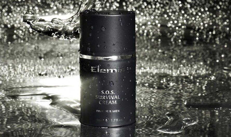 Elemis S.O.S Survival Cream
