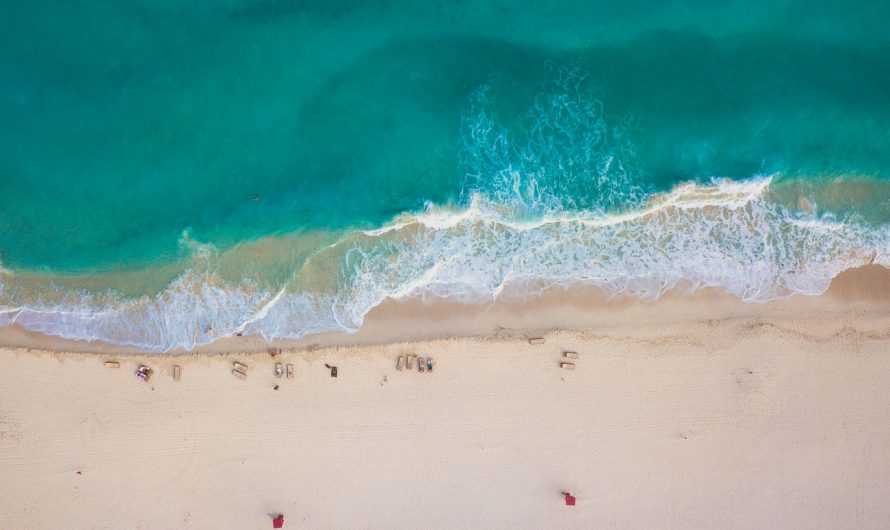 Top 5 Most Fun Beaches You Can Visit in Mexico During COVID-19
