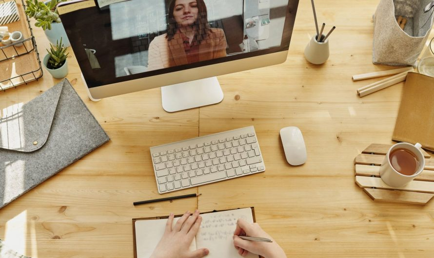 How to Create the Perfect Environment for Your Online Nursing Classes