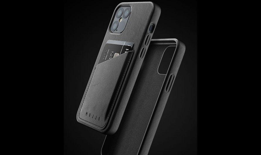 Mujjo iPhone 12 & 12 Pro Cases