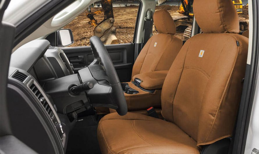 What to Look for in Seat Covers