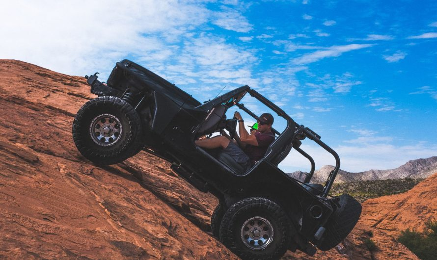 Best Off-Road Truck Upgrades for You to Start With
