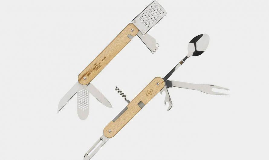 Gentlemen's Hardware Kitchen Multi-Tool