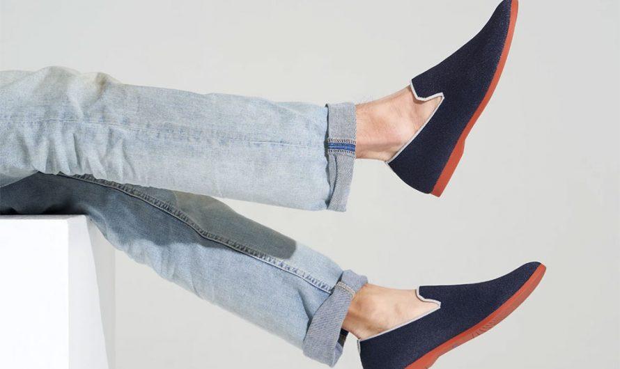 Glyph Knit Loafer